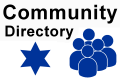 The Goulburn Valley Community Directory